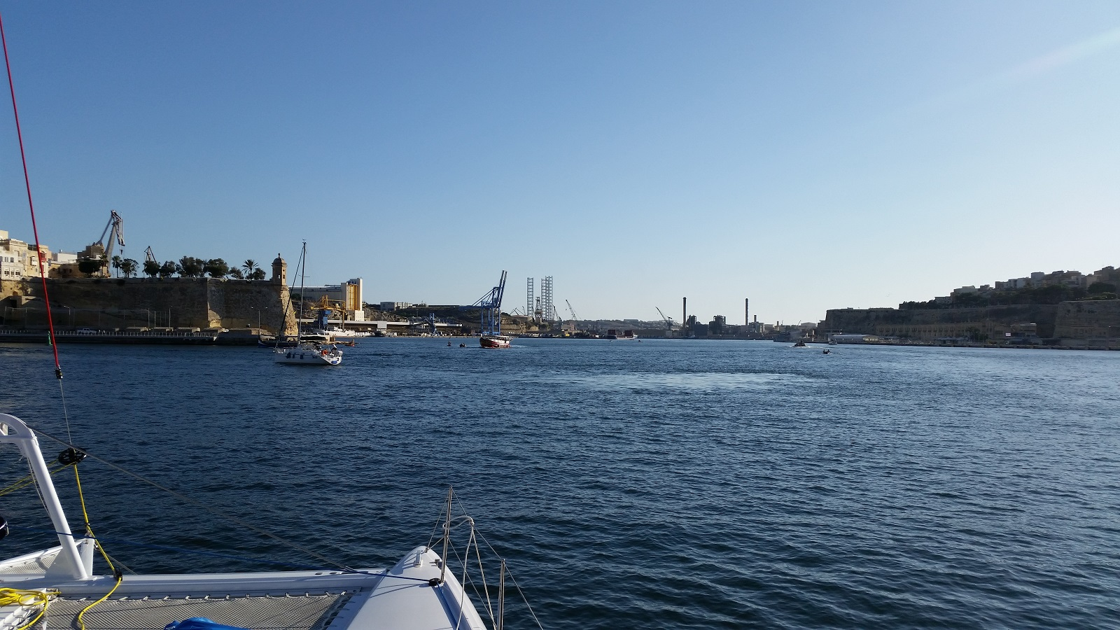 entree marina malte small