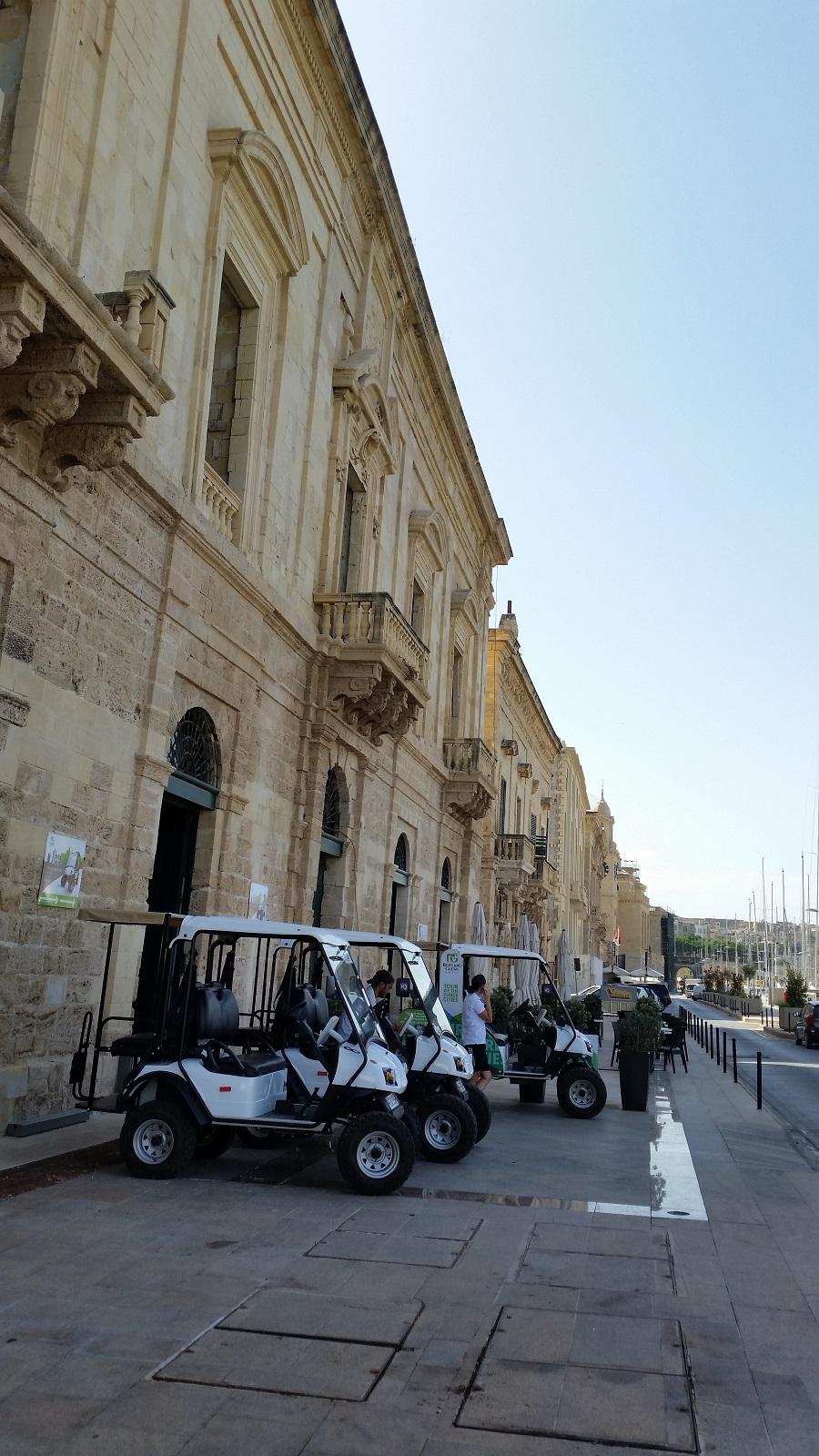 malte buggys electriques