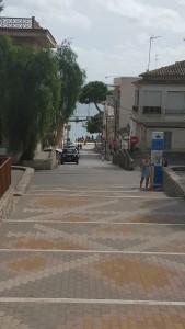 porto cristo depuis place eglise