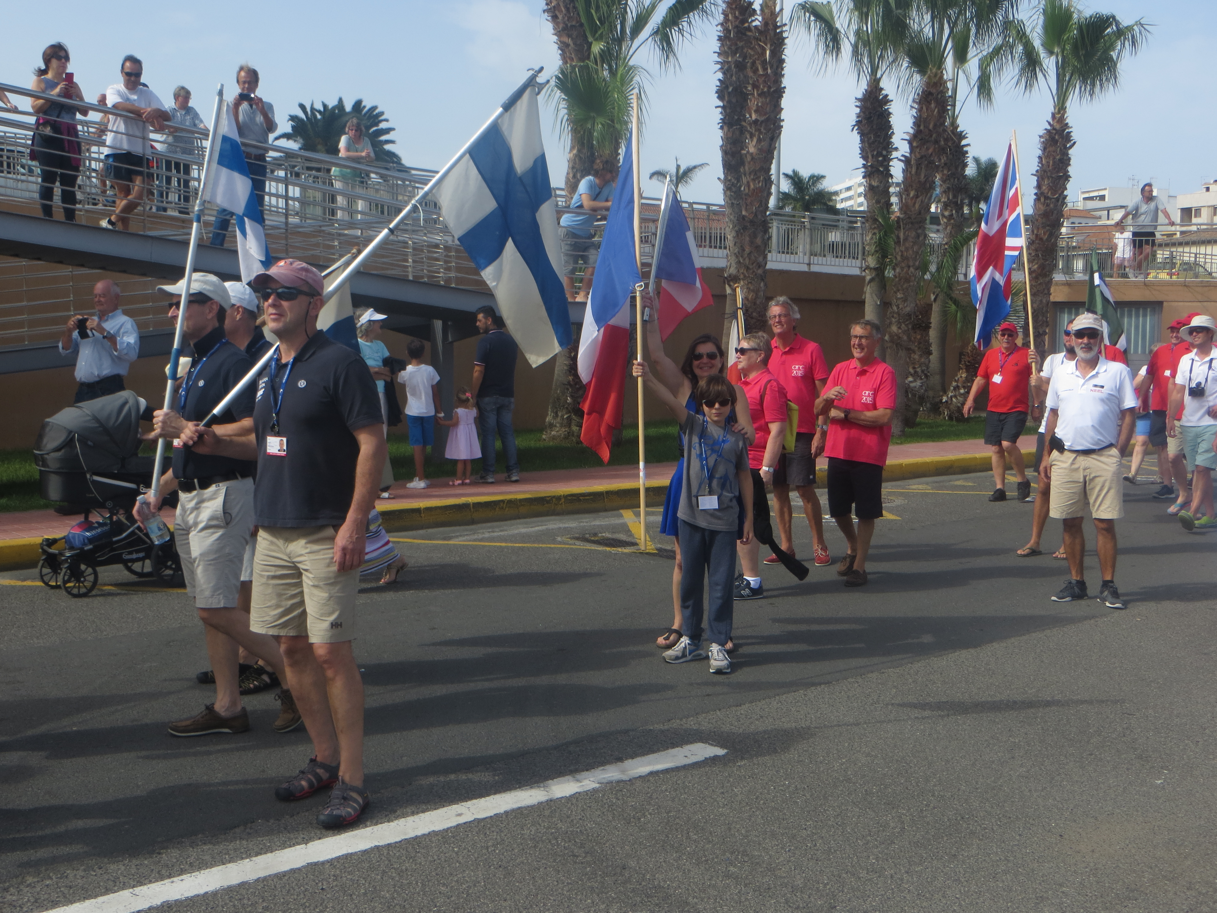 las palmas mathis drapeau parade arc 2 big
